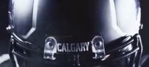 Calgary Stampeder Uniform - 5