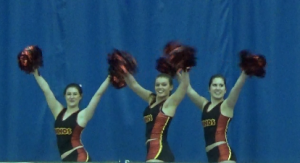 Cheer - 3